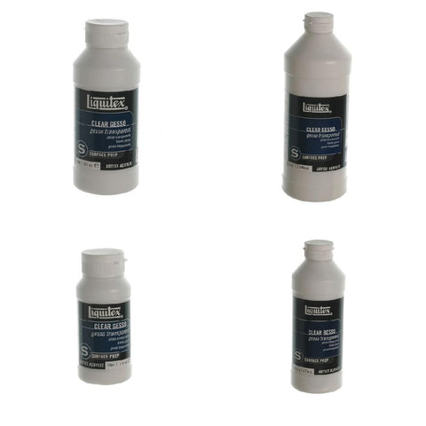 Liquitex Acr Clear Gesso