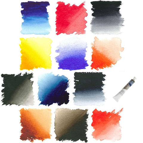 W&N - Cotman Water Colour 8ml