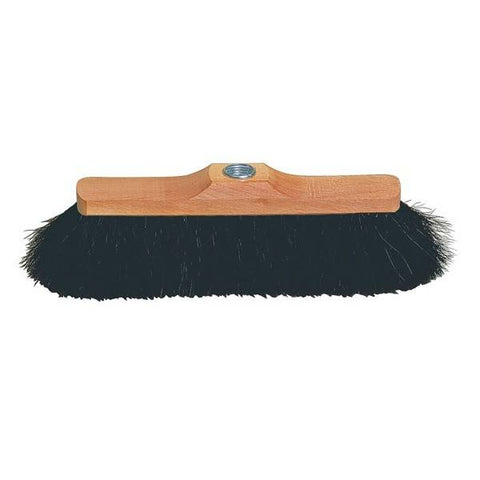 Indoor Broom (horsehair) with Thread