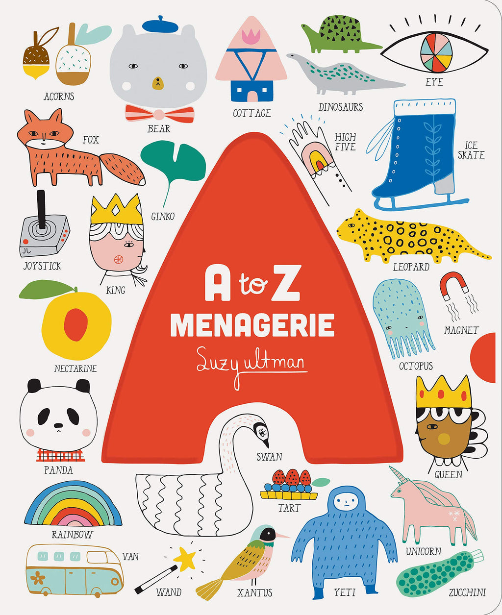 A to Z Menagerie