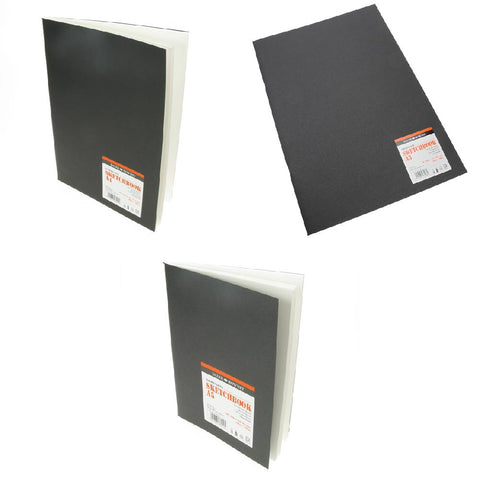 Dr Graduate Sketchbooks