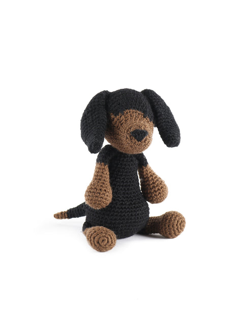 TOFT Rosie the Dachshund Kit