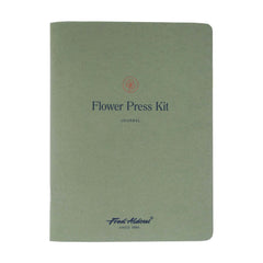 Flower Press Journal