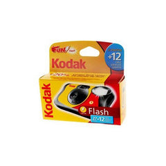 Kodak Fun Flash Packaging