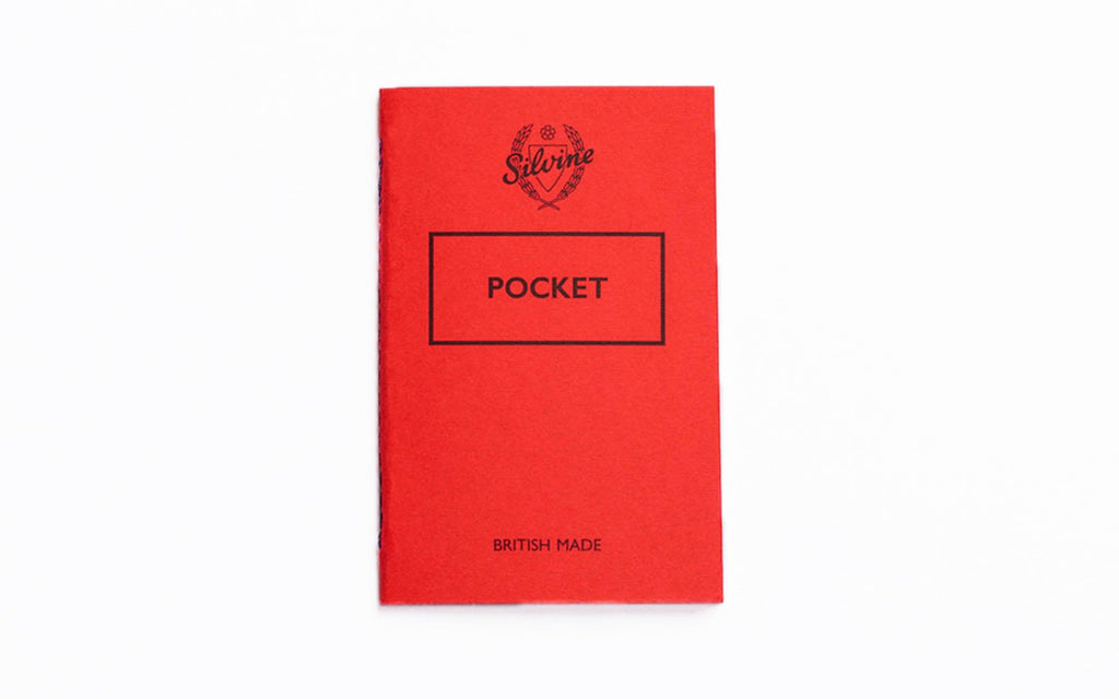 Silvine Pocket