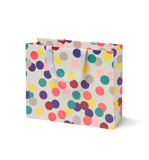 Dotty Gift Bag