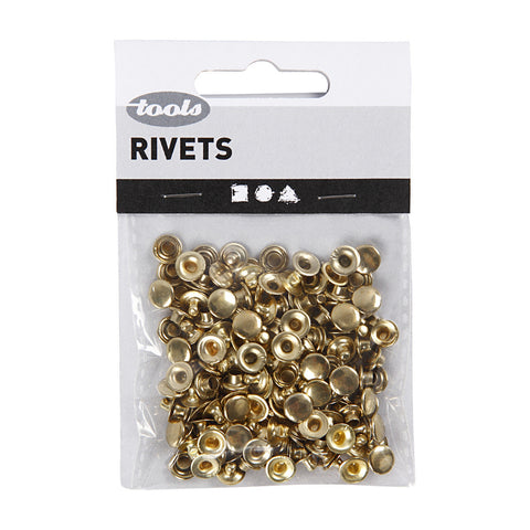 Rivets 7mm Pack of 50