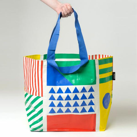 HERD tote bag 'The Memphis' Medium