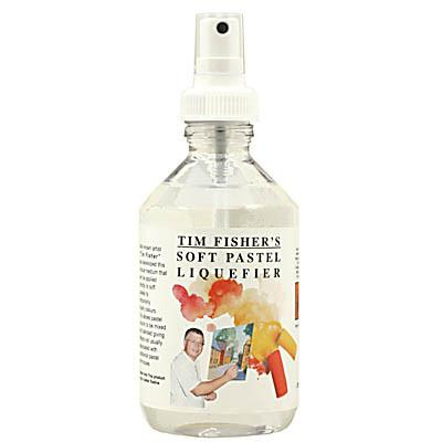 Tim Fisher Pastel Liquefier 250ml