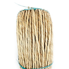 Natural Twisted Seating Cord - 1kg