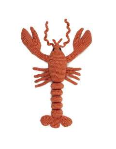 TOFT Joanna the Bright Lobster Kit