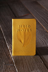 FIELD NOTES Autumn Trilogy 3 - Pack