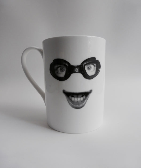 Jo Lee Timmy Grinny Small Mug