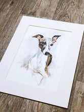 Commission a Pet Portrait, - Sally Mackness