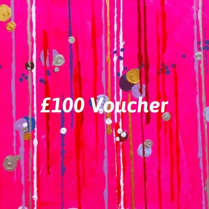 £100 Price Item - Sally Mackness
