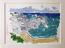 Durdle Door - Sally Mackness