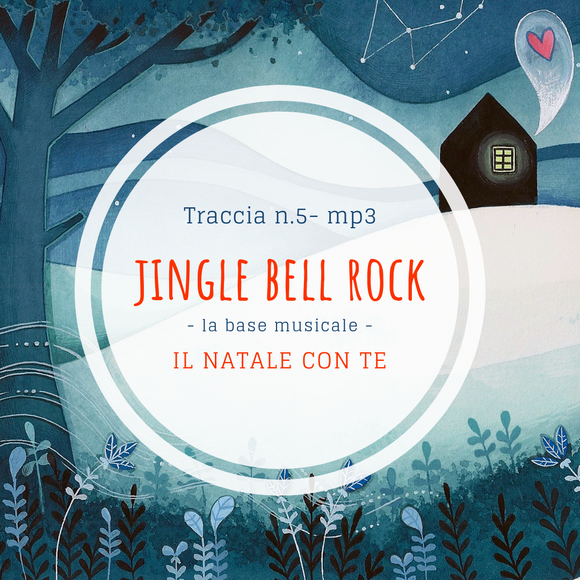 Jingle Bell Rock - la base strumentale