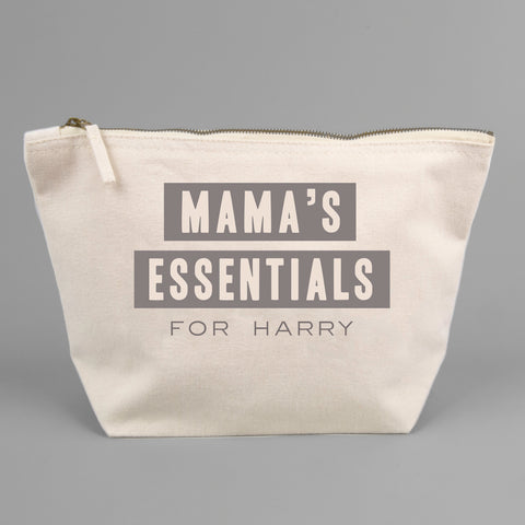 Mama's Essentials Bag