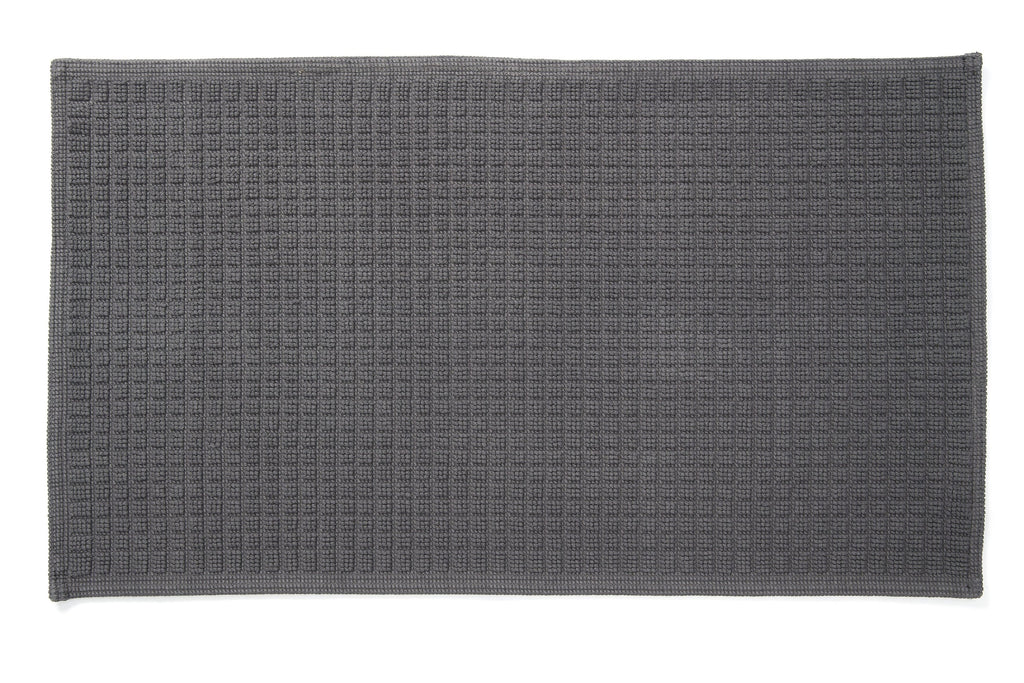 Royal Touch - Badmat - Grey Charcoal