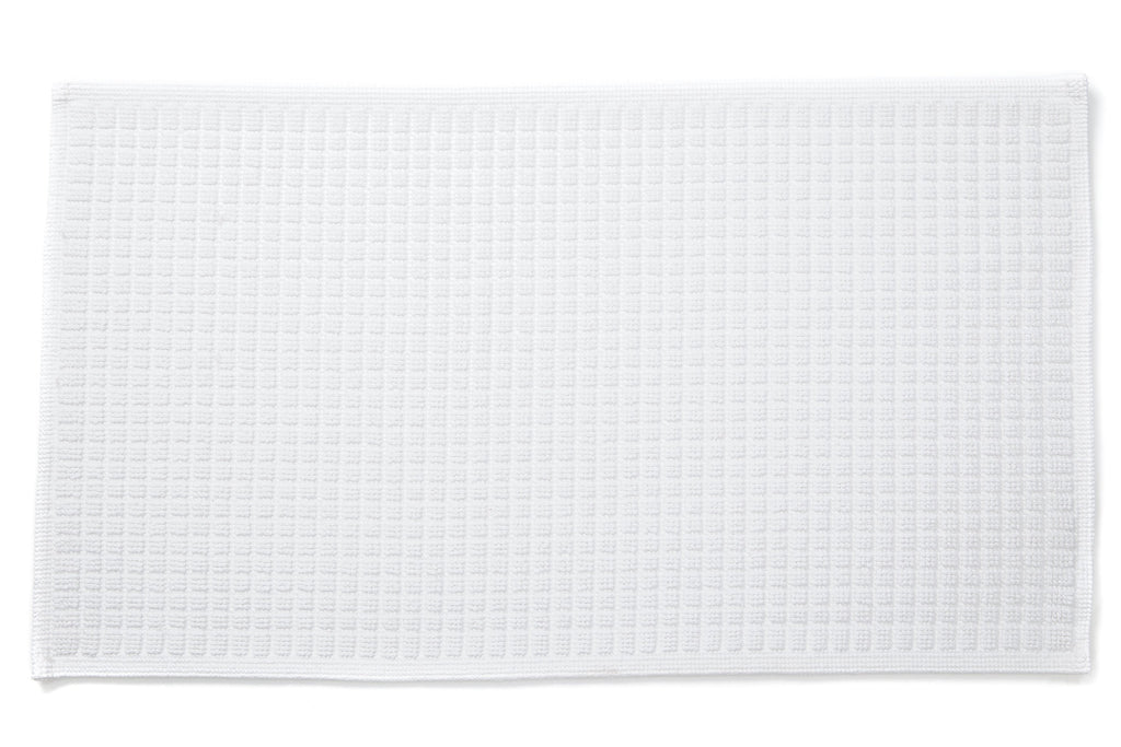 Royal Touch - Badmat - White