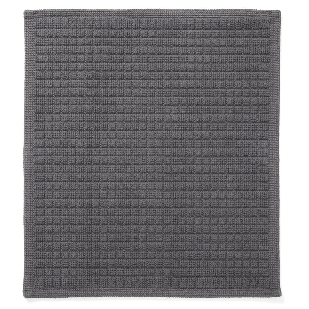 Royal Touch - Bidetmat - Grey Charcoal