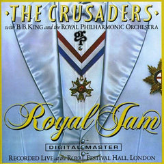Jazz Crusaders & B.b. King - Royal Jam - 2Lp