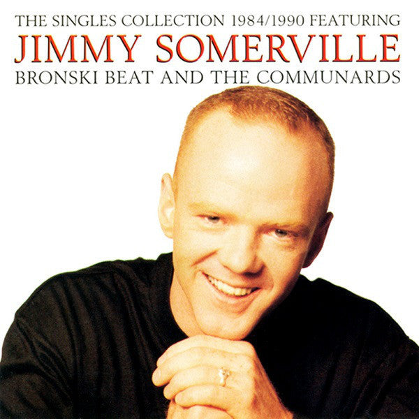 Jimmy Somerville - Singles Collection