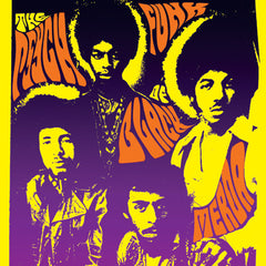 Black Merda - The Psych Funk Of Black Merda