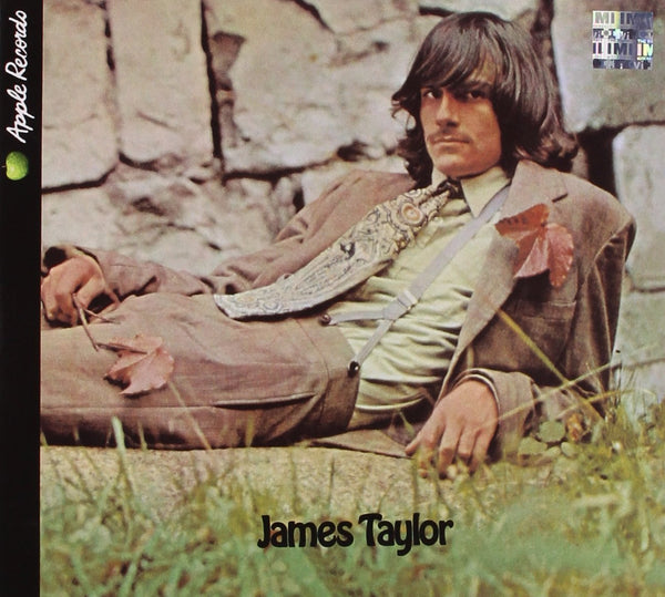 James Taylor - Apple Records