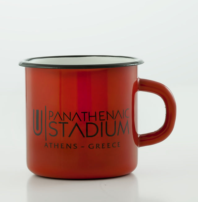 Panathenaic Stadium Official Mug