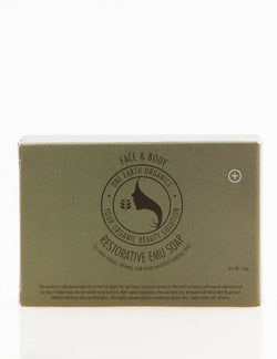 Restorative Emu Soap