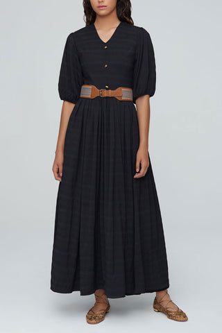 Full Skirt Short Sleeve