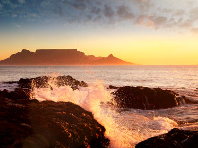 11. Destination: South Africa - natural paradise between two oceans