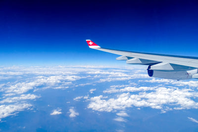 SWISS Travel Briefing