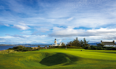 20.08 - 27.08.2019 Golf & Whisky Trip Schottland