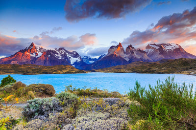 Mik's destination tipp: Torres del Paine Nationalpark