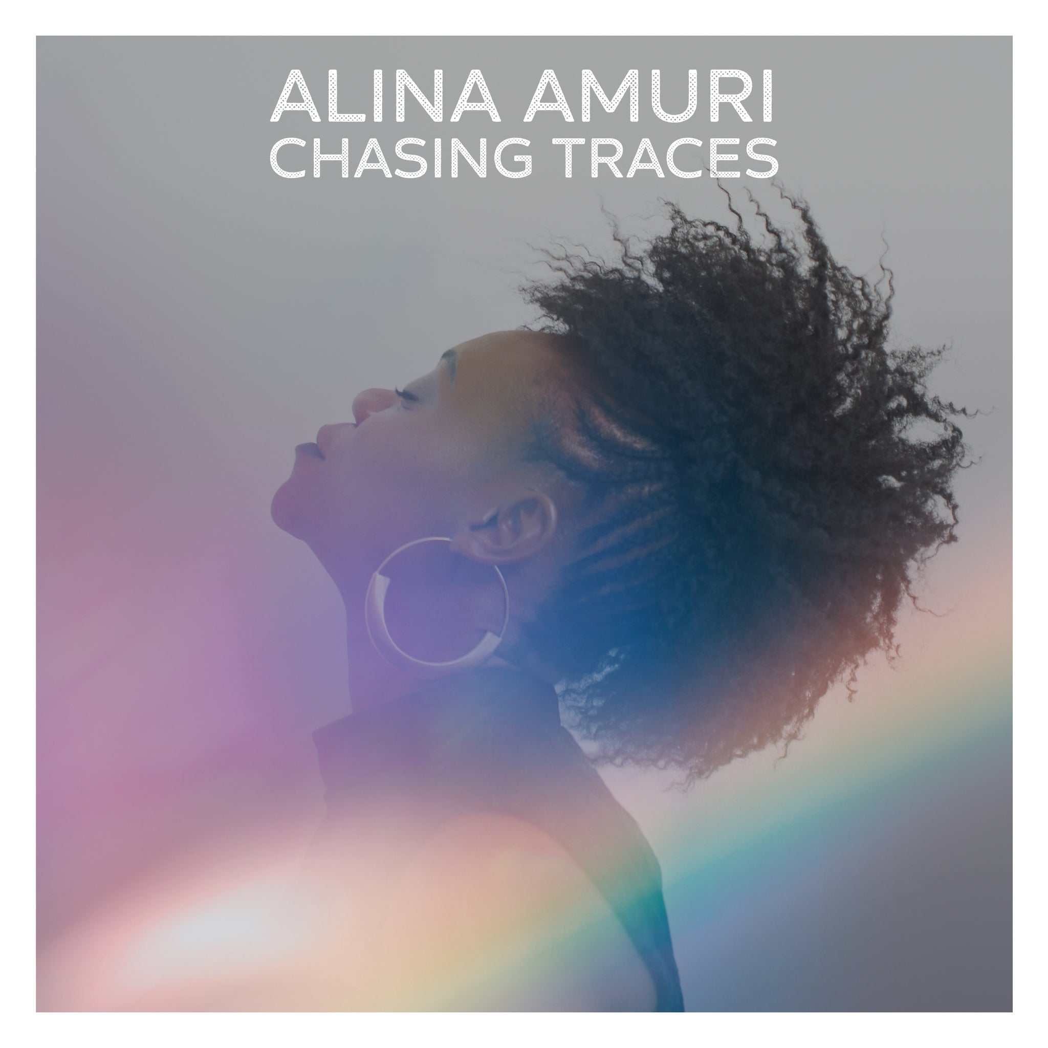 Alina Amuri Chasing Traces New Album