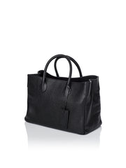 SWISS MADE Loris No. 7 (Black)