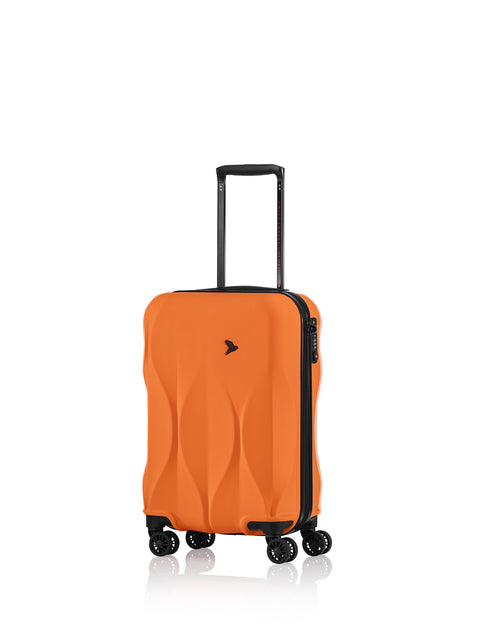 Galaxy Cabin-Trolley S (Papaya Orange)