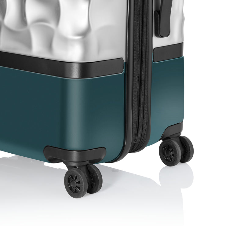 UpHill Cabin-Trolley S (Silber)