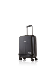 Art Collection Genius Business Cabin-Trolley (Schwarz)