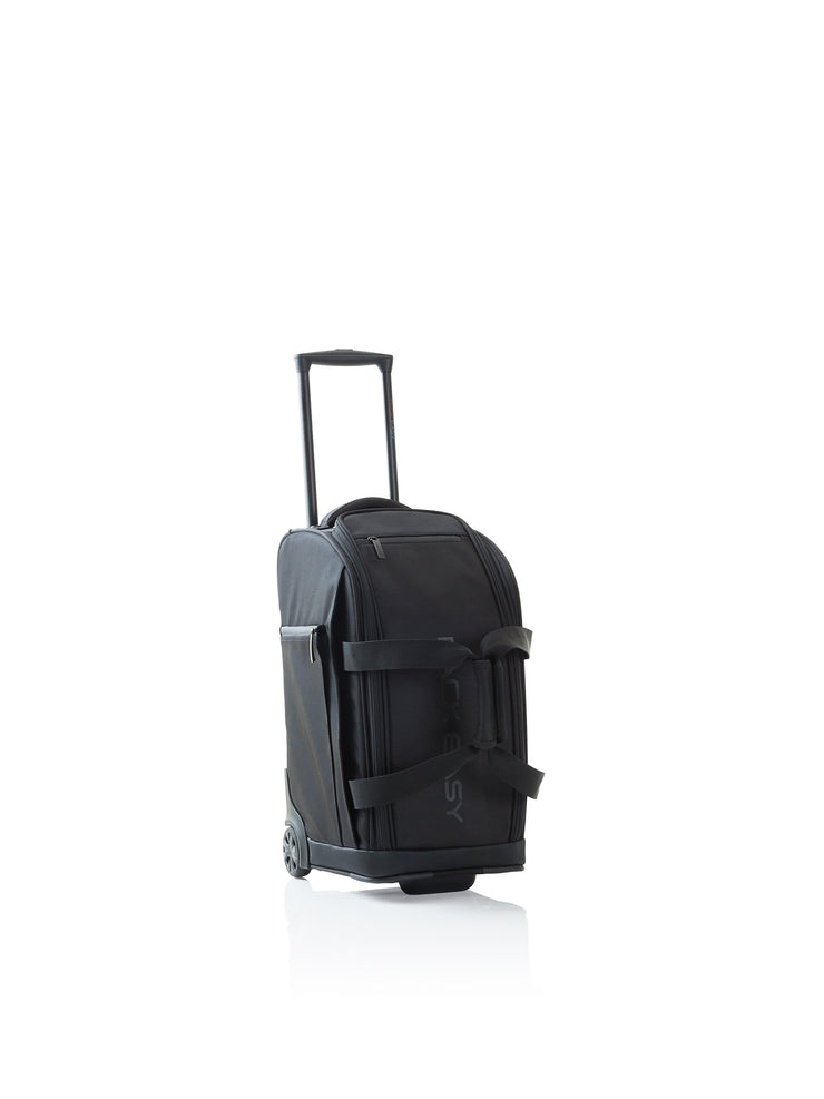 B-Solutions, Crew Bag, Cabin Trolley, S, schwarz