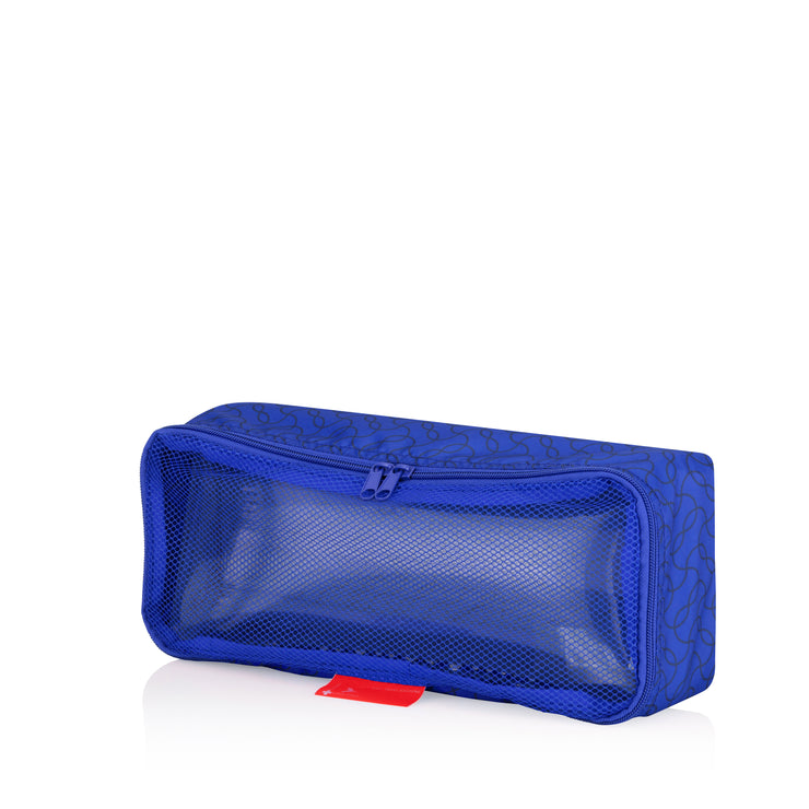 Travel Organizer (blau)