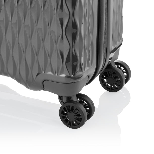 Flow Cabin-Trolley S (Anthrazit)