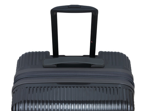 Flow Cabin-Trolley S (Anthrazit Schwarz)