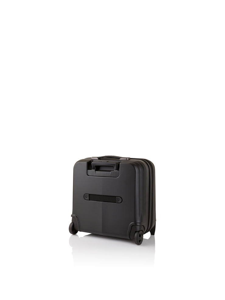 Art Collection Genius Business Cabin-Trolley (Black)