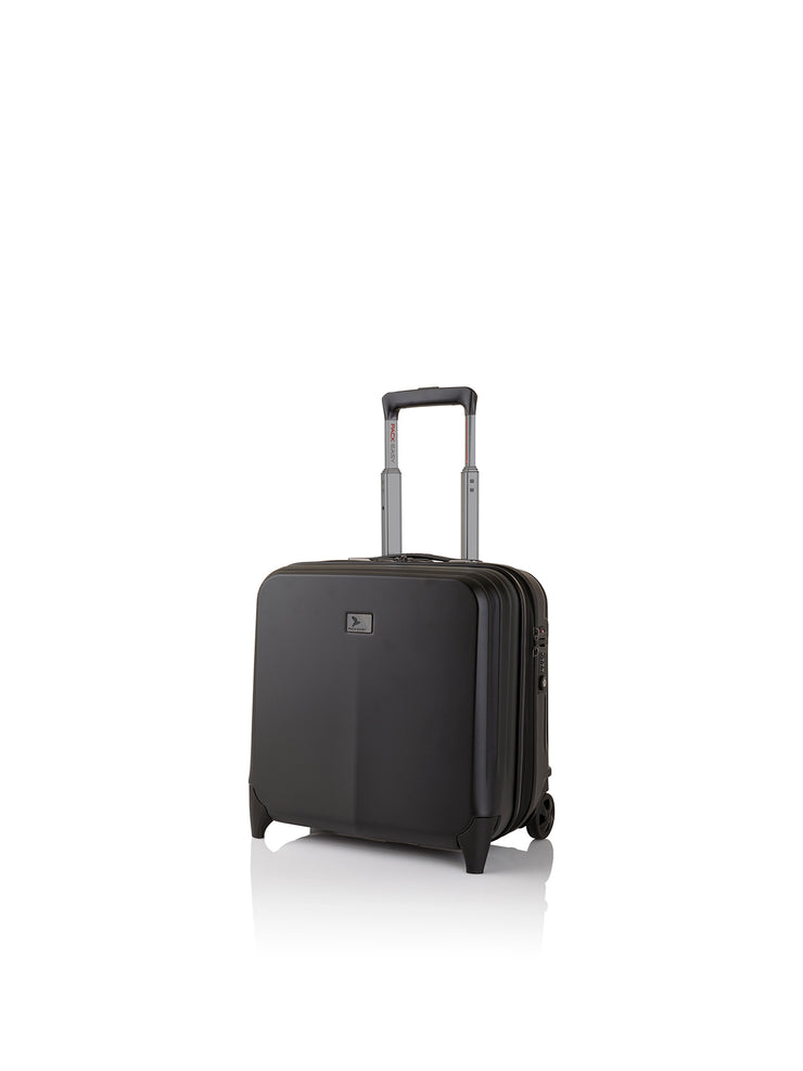 Genius, Business Cabin Trolley S, schwarz