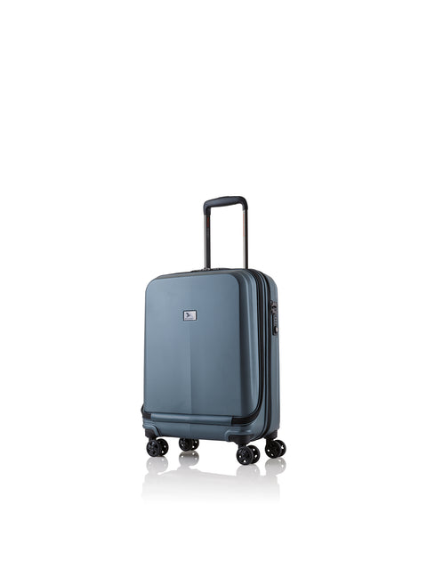 Genius Business Cabin-Trolley (Citadell Blau)