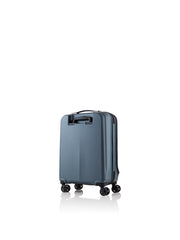 Art Collection Genius Business Cabin-Trolley, blau, hinten