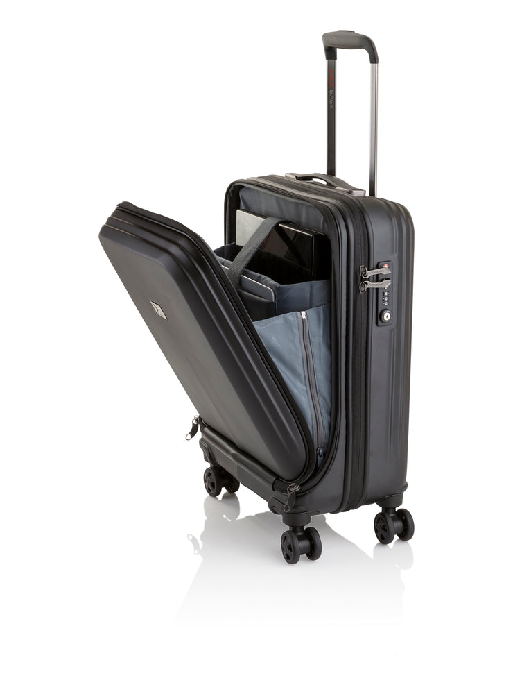 Genius Business Cabin-Trolley (Schwarz)